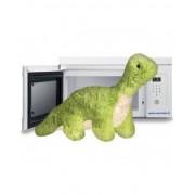 T TEX Srl Warmies Peluches Termici I Dinosauri Brontosauro