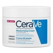 Cosmetique Active Italia Spa Cerave Crema Corpo Idratante Pelle Secca Molto Secca 340 Ml