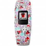 Ceas Garmin Vivofit jr. 2 Disney Minnie Mouse 010-01909-10