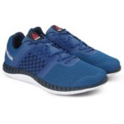 Reebok ZPRINT RUN Running Shoes(Blue)