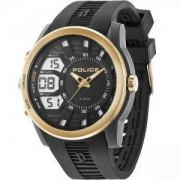 Мъжки часовник Police - Tactical, PL.14249JPBG/02