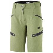 IXS Sever 6.1 BC Damas pantalones cortos Verde 2XL
