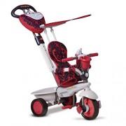 Smart trike Dream-Red