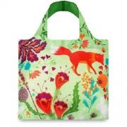 Shopper decoro Forest Fox