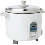 Panasonic SRWA18 Electric Rice Cooker(4.4 L, White)
