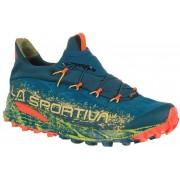 La Sportiva Tempesta GTX - scarpe trail running - uomo - Blue