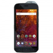 Smartphone Caterpillar CAT S61 64GB 4GB RAM Dual Sim 4G Black cu Hibrid Case