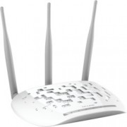 Access point/Аксес пойнт TP-Link TL-WA901ND, 300Mbps Wireless N Access Point, 3x 5dBi антена