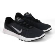 Nike NIKE FLEX TRAINER 7 Training & Gym Shoes For Men(Black, White)