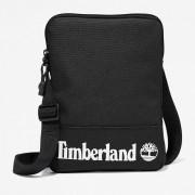 Timberland Mini Sac À Bandoulière Sport Leisure En Noir Noir Unisex, Taille TAILLE UNIQUE
