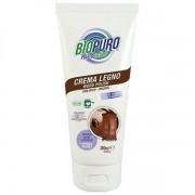 Crema hipoalergena BIO pentru curatarea si intretinerea lemnului 200ml Biopuro