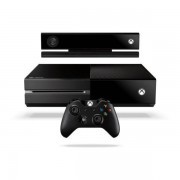 Microsoft Console Microsoft Xbox One 500 Go + Kinect Noir