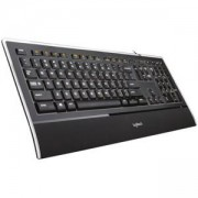 Клавиатура Logitech Illuminated Keyboard K740, 920-005694