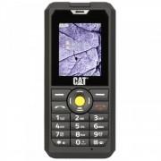 Telefon mobil Caterpillar Cat B30, CB30-SSGEB01-EBC, Dual Sim, 2.0 inch, Negru