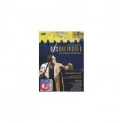"""Ducale Racchiude Il Dramma In Quattro Atti Di Richard Wagner, """"Das Rheingold"""", Registrato Al Teatro Nazionale Di Weimar Nel 2008 E Condotto Da Carl St"""