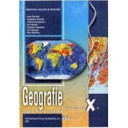 Geografie cls 10 SAM - Ioan Donisa Angelica Donisa