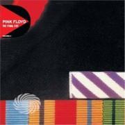 Video Delta Pink Floyd - The Final Cut - CD