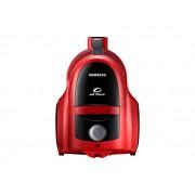 Aspirator fara sac Samsung VCC45T0S3R/BOL Air Track 1.3 litri 850W Rosu