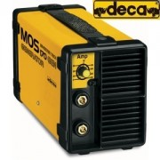 Saldatrice INVERTER ad elettrodo e TIG 160 Amp Deca - MOS 170GEN