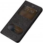 ER La Moda De Cuero Pu Magnético Flip Funda Para IPhone 6plus/6Splus