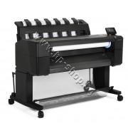 Плотер HP DesignJet T930, p/n L2Y21A - Широкоформатен принтер / плотер HP