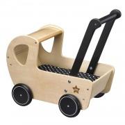 Kids Concept-NEO Dockvagn, Natur