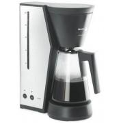 Cafetiera cu filtru Fagor CG-2006X, 1300W, 1.4l (Alb-Negru)
