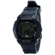 Casio Youth Digital Blue Dial Mens Watch - HDD-600C-2AVDF (D057)
