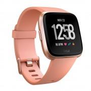 Smartwatch Fitbit Versa (NFC) Peach / Rose Gold Aluminum