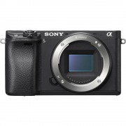 Sony A6300 Body - Aparat foto Mirrorless, 24MP, APSC, 4K, Negru