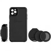 PolarPro LiteChaser Filmmaker Kit voor iPhone 11 Pro Max