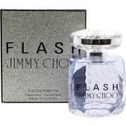 Jimmy choo flash eau de parfum 100ml spray