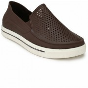 Afrojack Men's Citilane Croc Sneakers