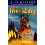 The Iron Ring, Paperback/Lloyd Alexander