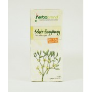 Herbatrend Filteres Fehér fagyöngy 20 db
