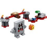 LEGO Super Mario 71364 Whomp lávagalibája kiegészítő szett