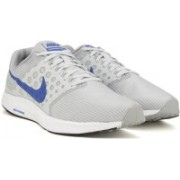 Nike DOWNSHIFTER Running Shoes For Men(Grey)