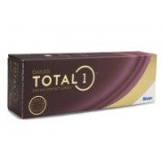 Dailies Total 1 (30 lenses)