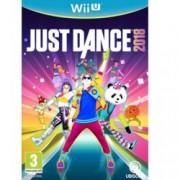 Just Dance 2018, за Wii U