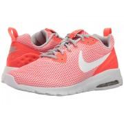 Nike Air Max Motion Low SE Bright CrimsonWhiteWolf Grey
