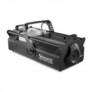 Beamz Máquina de niebla S3500 3.500 Watt DMX 1.217 m³/minuto Tanque de 10 litros (Sky-160.498)