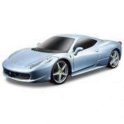 Maisto R/C Scale 1:24 Ferrari 458 Italia Radio Control Vehicle (Colors May Vary)