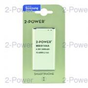 Duracell Smartphone Batteri Samsung 3.85v 2400mAh (EB-BG900BBU)