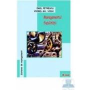 Managmentul fiabilitatii - Emil Petrescu Viorel Gh. Voda