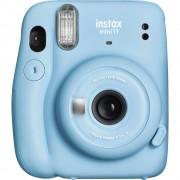 Fujifilm Instax Mini 11 Aparat Foto Instant Sky Blue