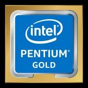CPU Intel Pentium G6400 (4GHz do 4GHz, 4MB, C/T: 2/4, LGA 1200, cooler, 58W, UHD Graphic 610), 36mj