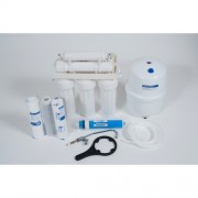Purificator Apa prin Osmoza Inversa cu Sterlizator UV Aqua RO6UV