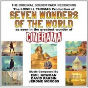 Video Delta Seven Wonders Of The World / O.S.T. - Seven Wonders Of The World / O.S.T. - CD