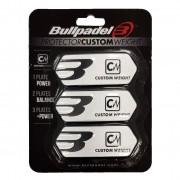 Bullpadel Protector Custom Weight