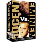 Video Delta 50 CENT - EMINEM VS. 50 CENT - DVD